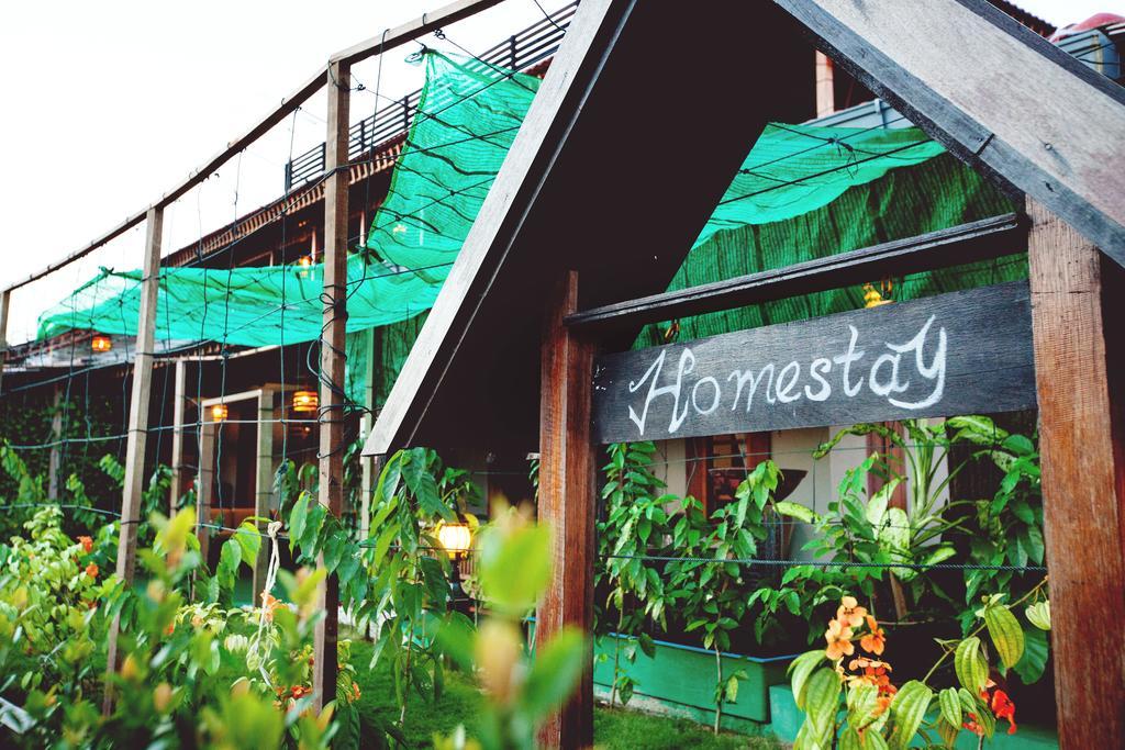 Mô hình kinh doanh homestay
