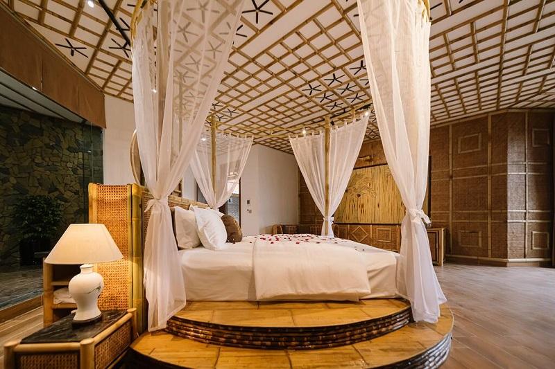 Top 5 ý tưởng trang trí phòng ngủ đơn giản cho Farmstay